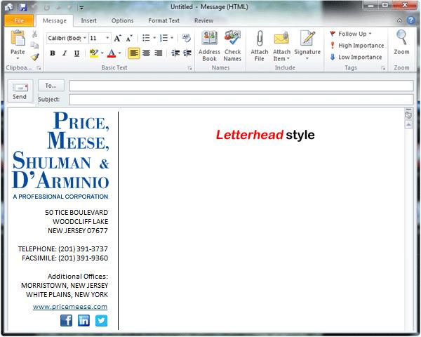 What Is Letter Head from www.e-letterhead.com